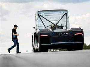 Volvo Trucks, en busca de récord de velocidad mundial