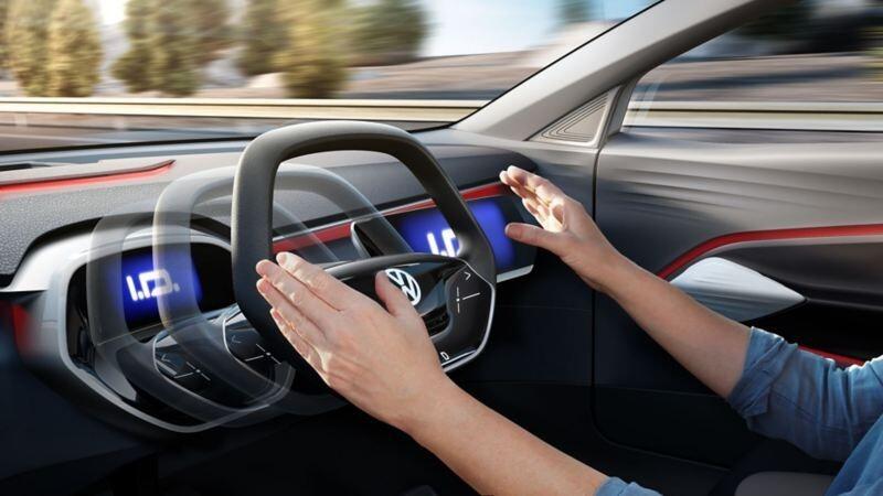 El Grupo Volkswagen refuerza su alianza con Microsoft para desarrollar vehículos autónomos