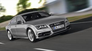 Audi S7 debuta en Frankfurt 2011