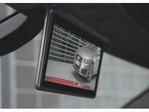 Audi empezará a producir el espejo retrovisor digital usado en las carreras