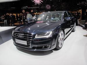 Audi A8 2014 debuta