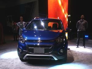 Chevrolet Spark GT ACTIV 2019, el más refinado de la familia