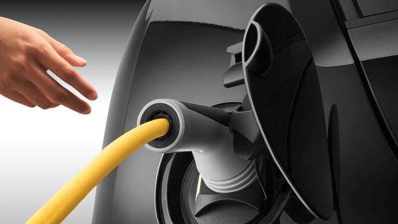 """Falta poco para el """"boom"""" de los vehículos eléctricos"""