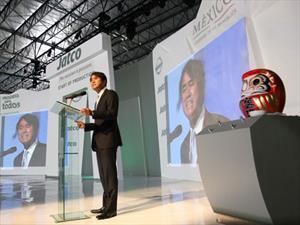 Jatco inaugura su segunda Planta de transmisiones en México