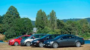 Opel Chile anticipa los precios y características de su gama