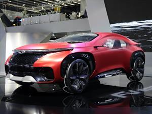 Chery FV2030 Concept se presenta