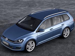 Volkswagen presenta el nuevo Golf en su versión Sportwagen