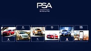 Las marcas de PSA van por nuevos mercados