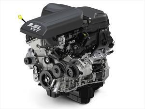FIAT-Chrysler está desarrollando un V6 Pentastar con turbo e inyección directa