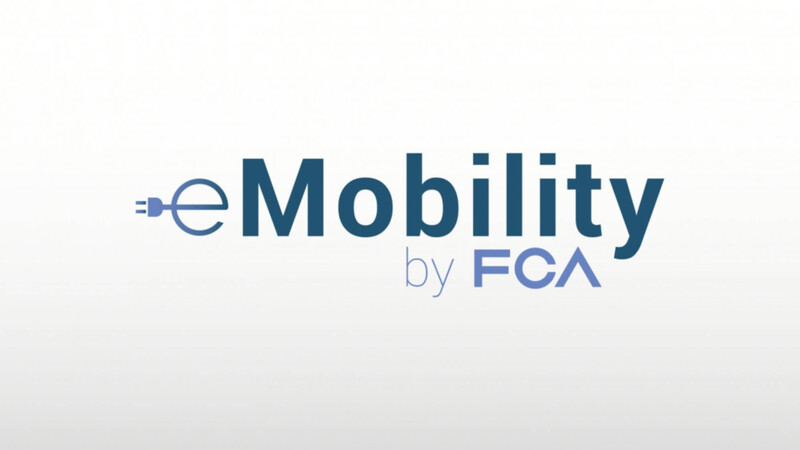 El grupo FCA apuesta por la electrificación con su e-Mobility