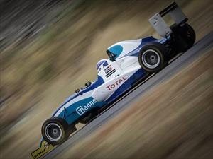 Los viejos autos de Vestappen y Stroll correrán en Chile