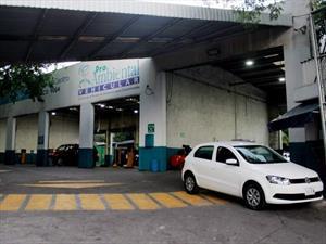Ciudad de México tiene nuevo programa de verificación vehicular para 2016