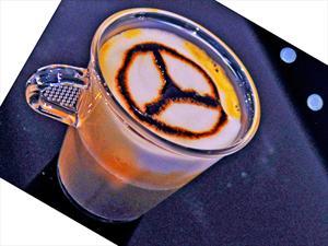 Mercedes-Benz Chile: Invita a testear sus modelos y disfrutar de un necesario café