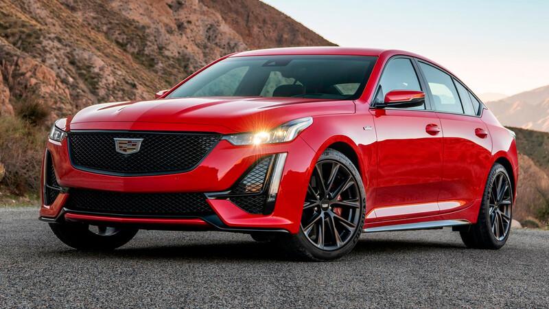 Cadillac mejora la suspensión magnética de sus autos, ahora es más rápida e inteligente