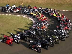 Top 10: Las motos más vendidas en abril de 2017