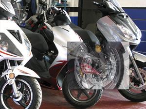 Frenos ABS son implementados en motos de bajo cilindraje