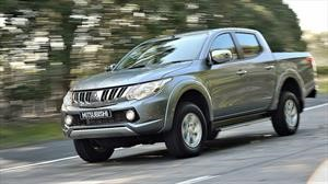 Aclaración pruebas Latin NCAP pick up Mitsubishi L200
