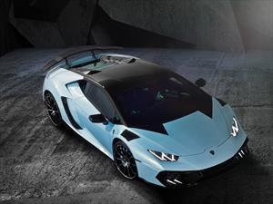 Mansory Torofeo, una interpretación radical del Lamborghini Huracán