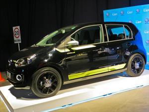 VW up! muchas opciones en formato chico
