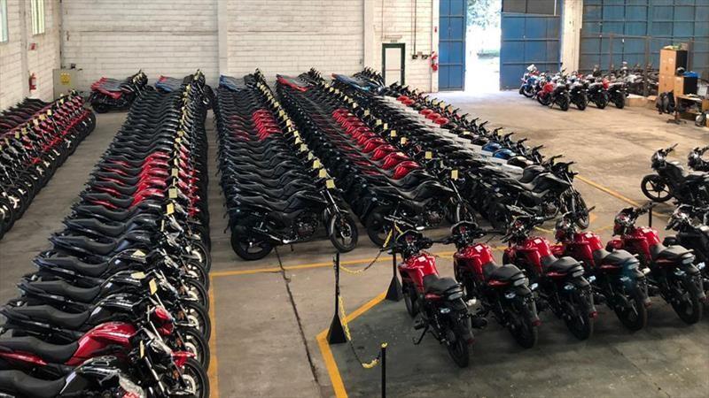 Así fueron las ventas de motos durante mayo de 2020