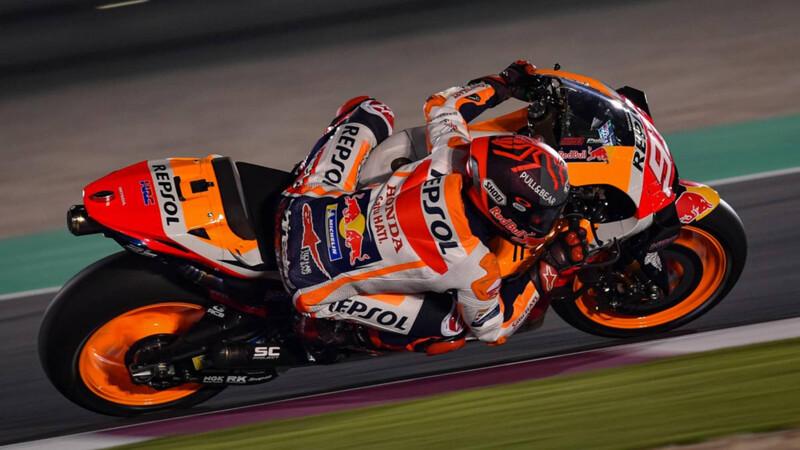 MotoGP 2021: Marc Márquez regresa en Portugal