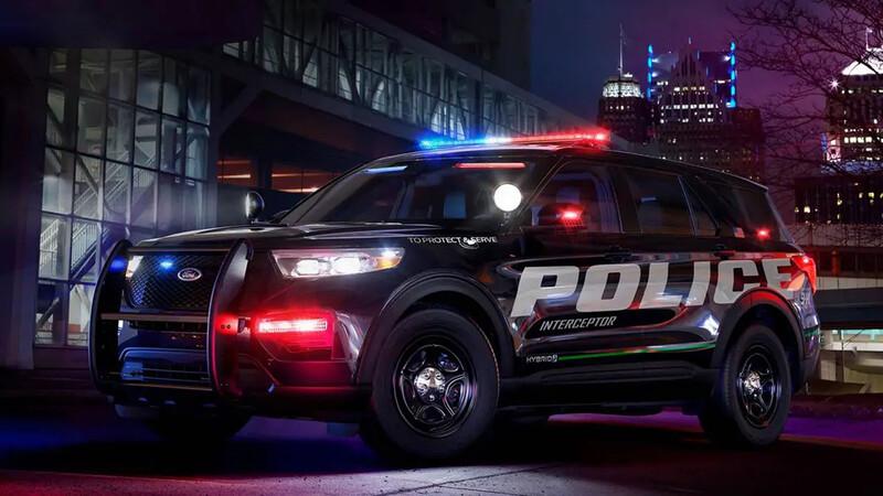 Ya no sos igual: Empleados de Ford le piden a la empresa que repiense su cercanía a la policía