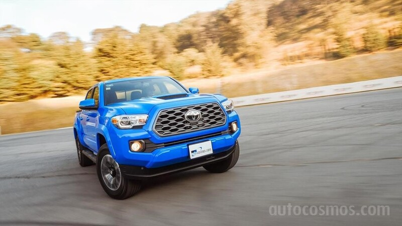 Los 10 vehículos hechos en México más exportados en enero 2021