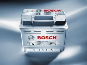 Bosch lanza nueva línea de baterías en Colombia