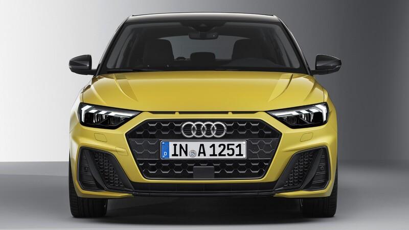 El Audi A1 tiene las horas contadas