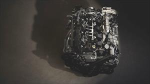Mazda revela los datos de potencia y consumo del revolucionario motor Skyactiv-X