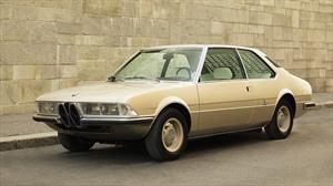 BMW Garmisch, el homenaje de la marca a Marcello Gandini