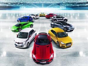 Los mejores 14 autos de 2014 según Top Gear