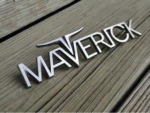 Ford volverá a tener un Maverick en su line-up