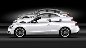 Audi A5 2012 se renueva y estrena motores