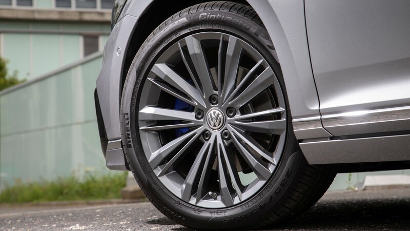 El Volkswagen Passat de nueva generación llegará en 2023