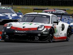 Porsche 911 RSR, el mejor exponente de competición