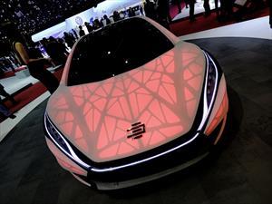 EDAG Light Cocoon Concept se presenta