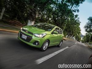Los 10 autos más vendidos en abril 2017