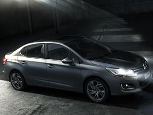 ¿Así será el nuevo Citroën C4 producido en Argentina?