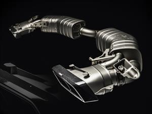 ¿Por qué los sistemas de escape de alto desempeño aumentan la potencia y torque del motor?