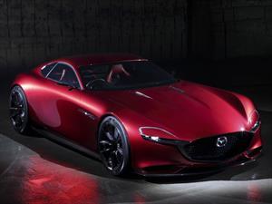 El nuevo Mazda RX-9 llegaría en 2020