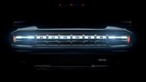 GMC confirma que el primer Hummer será eléctrico