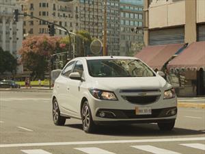 Chevrolet se prende al Lollapalooza 2015