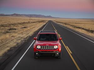 """Seis vehículos de FCA son reconocidos como """"Mejores Compras"""" por Consumers Digest"""