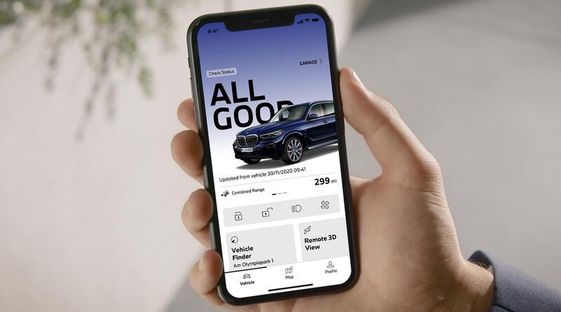 Nuevas aplicaciones para clientes de BMW y MINI llegan a México