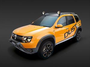 "Renault Sudáfrica presenta la Duster ""Detour"" Concept"