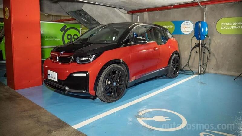 Autos eléctricos nuevos dejan de pagar aranceles
