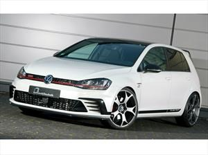 Volkswagen Golf GTI Clubsport S por B&B Automobiltechnik, una locura de hot hatch