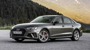 Así es el nuevo Audi A4