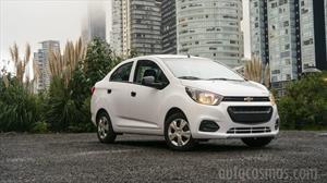 Chevrolet convertirá al Spark en un sedán
